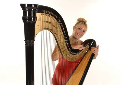 CHIARA CAPOBIANCO harpist (13)