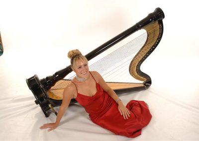 CHIARA CAPOBIANCO harpist (14)