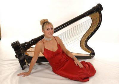 CHIARA CAPOBIANCO harpist (15)