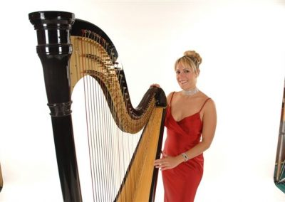 CHIARA CAPOBIANCO harpist (6)