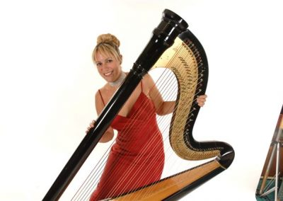 CHIARA CAPOBIANCO harpist (8)